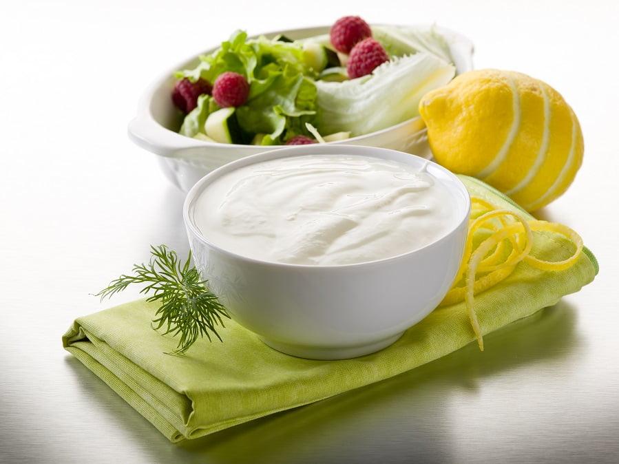 Jogurtowa Dieta Oczyszczajaca Diety W Chorobach